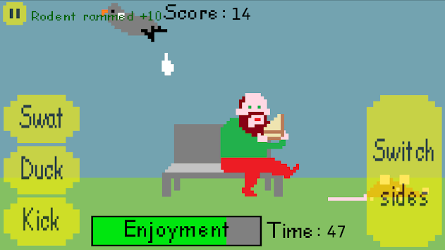 Lunch Break APK screenshot 1