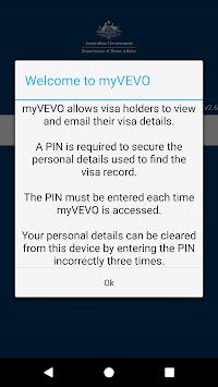 myVEVO APK screenshot 1
