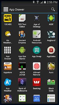 App Drawer APK screenshot 1