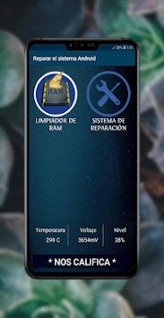 Repair Android System APK screenshot 1