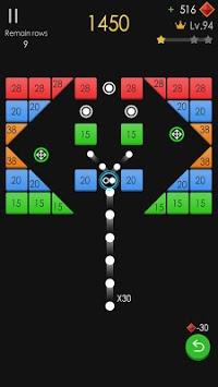 Bouncy Balls APK screenshot 1