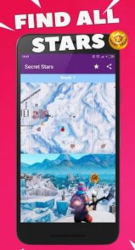 Secret Stars Location Battle Royale APK screenshot 1