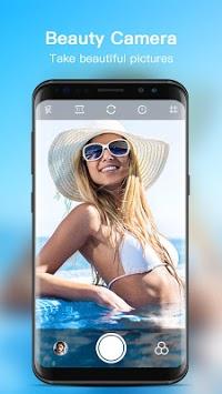 Beauty Camera - Selfie Camera with Photo Editor APK screenshot 1