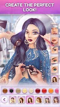 Lady Popular: Fashion Arena APK screenshot 1