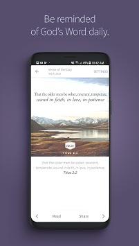 Bible APK screenshot 1