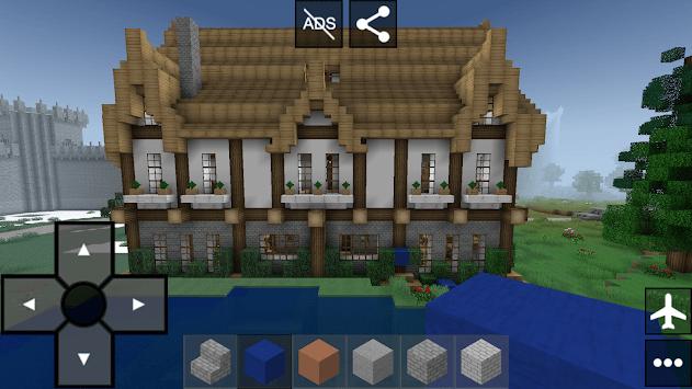 Old City Craft APK screenshot 1