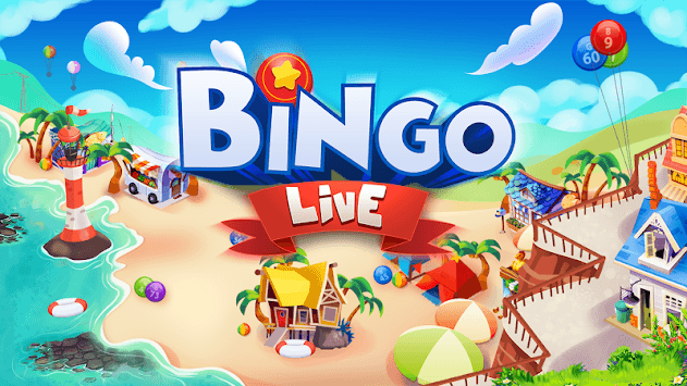 Bingo Live APK screenshot 1