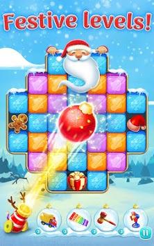 Christmas Blast APK screenshot 1