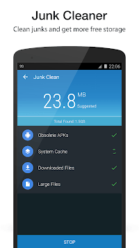 360 Cleaner - Speed Booster & Cleaner Free APK screenshot 1