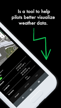 Aviation Weather - METAR/TAF APK screenshot 1