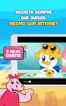 Desenhe no Bloquinho da Maré APK screenshot 1