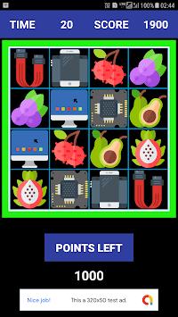 Brain Buzzer- Fun IQ,Brain games and Logic puzzles APK screenshot 1