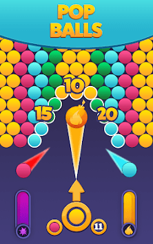 Board Bubbles APK screenshot 1