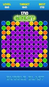 Bubble Crush APK screenshot 1
