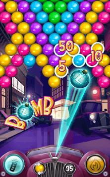 Mafia Bubbles APK screenshot 1