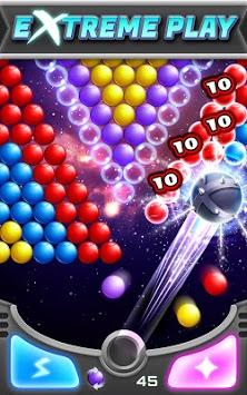 Bubble Shooter! Extreme APK screenshot 1