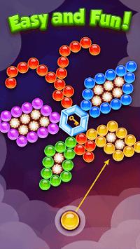 Bubble Shooter Pop APK screenshot 1
