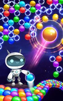 Blitz Bubbles APK screenshot 1