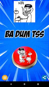 Ba Dum Tss Rimshot Button APK screenshot 1