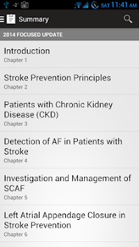 iCCS APK screenshot 1