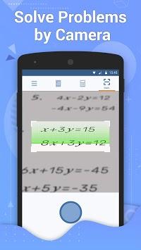Calculator Pro – Get Math Answers by Camera APK screenshot 1