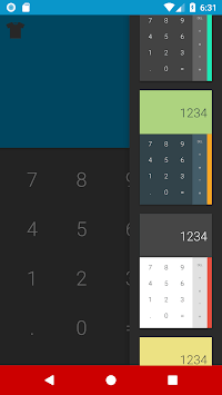 Calculator Vault APK screenshot 1