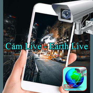Best Earth Live - Cam-Earth APK screenshot 1
