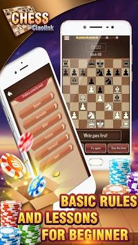 Chess Online - Ciaolink APK screenshot 1