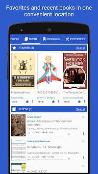 PDF Reader Classic APK screenshot 1