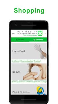 Al Habib Pharmacy APK screenshot 1