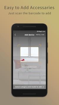 Intelligent Home Center APK screenshot 1