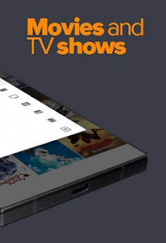 FREE MOVIES 2019 CYROSE BOX APK screenshot 1