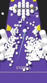Bump Ball 3D APK screenshot 1