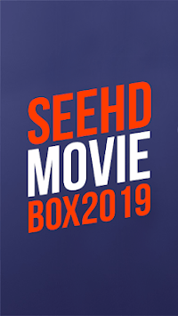 FREE MOVIES BOX 2019 APK screenshot 1