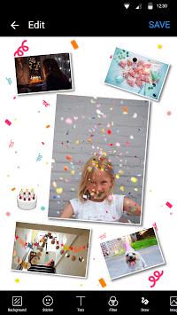 Photo Collage Maker - Photo Editor, Collage Editor APK screenshot 1
