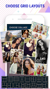 Collage Maker APK screenshot 1