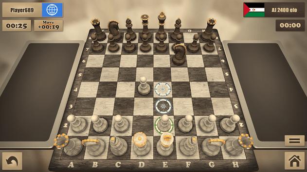 Real Chess APK screenshot 1