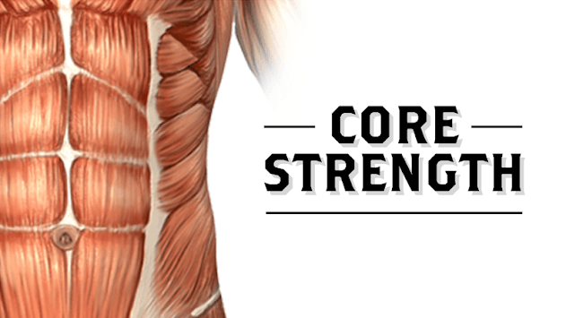 Yoga for Core Strength APK screenshot 1
