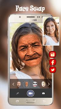 Photo Face Swap - Photo Filters APK screenshot 1