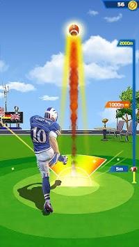Football Field Kick APK screenshot 1
