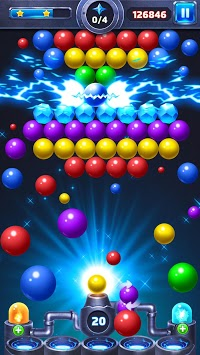Bubble Shooter - Classic Pop APK screenshot 1