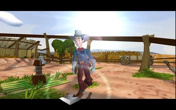 Fenimore Fillmore: The Westerner APK screenshot 1