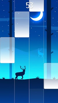 Piano Tiles Magic APK screenshot 1