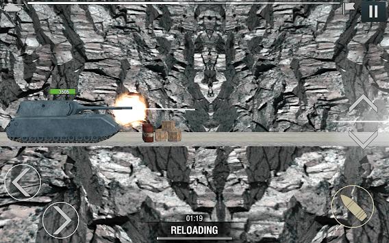 Tanks:Hard Armor 2 APK screenshot 1