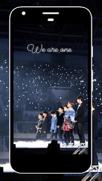 EXO Wallpapers Kpop APK screenshot 1