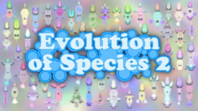 Evolution of Species 2 APK screenshot 1