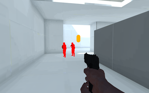 Super Shoot: Red Hot APK screenshot 1