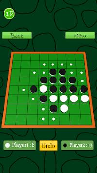 Reversi APK screenshot 1