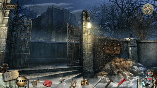 True Fear: Forsaken Souls Part 2 APK screenshot 1