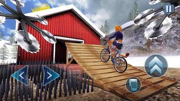 Crash Wheels 3D APK screenshot 1